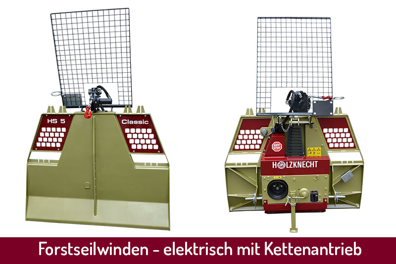 Holzknecht Serie RC